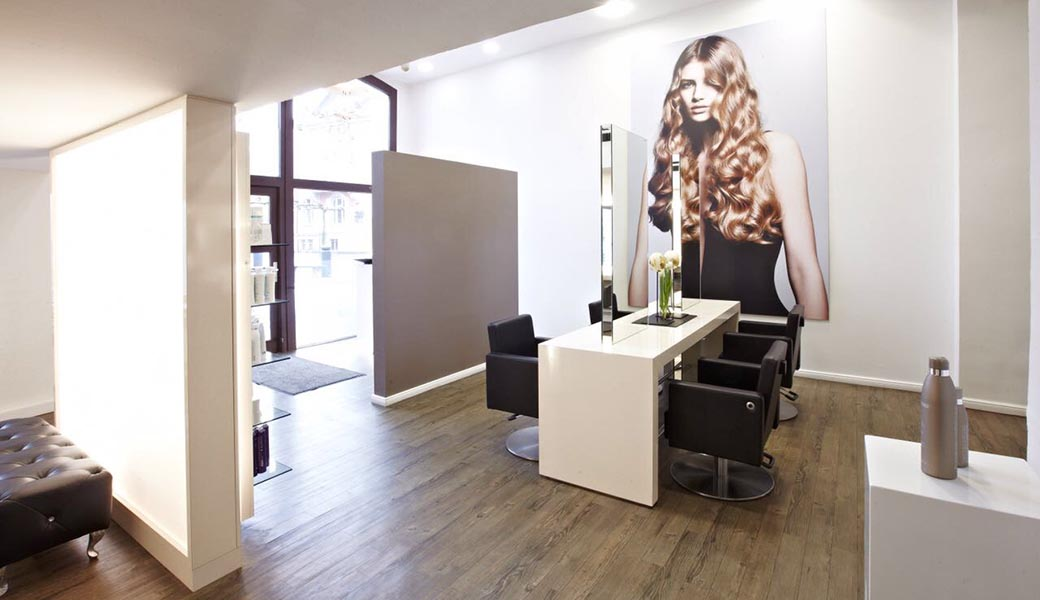 Friseur Ahlen Salon Interieur 3