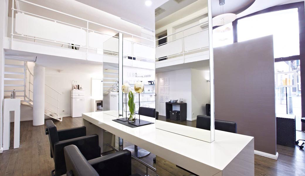 Friseur Ahlen Salon Interieur 4