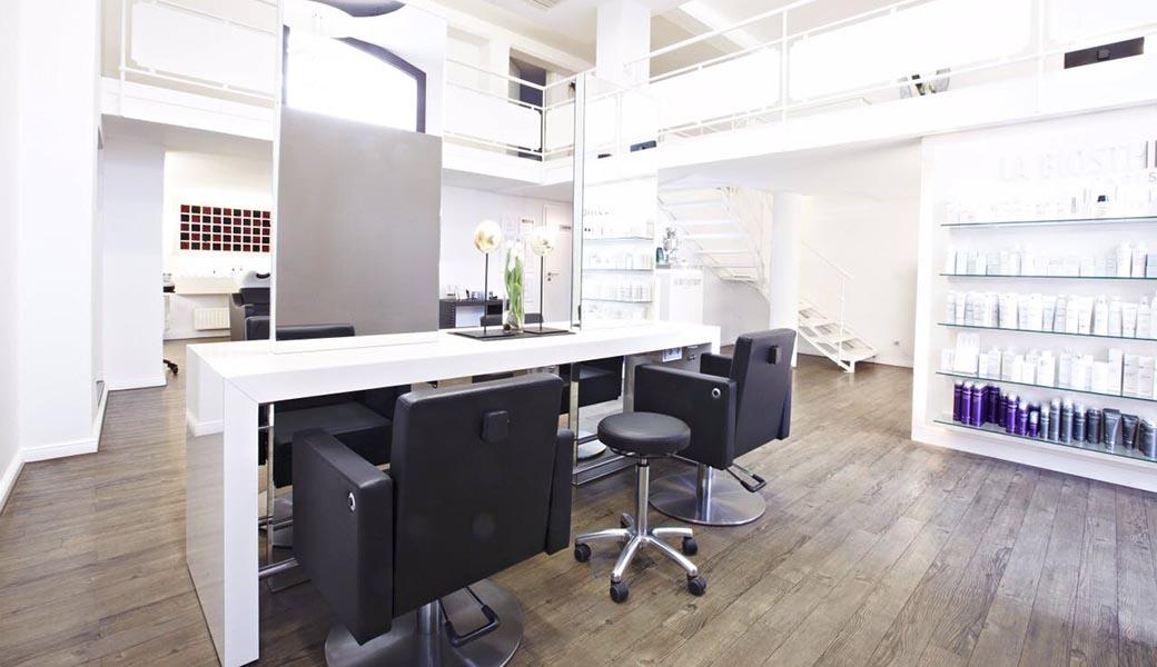 Friseur Ahlen Salon 1