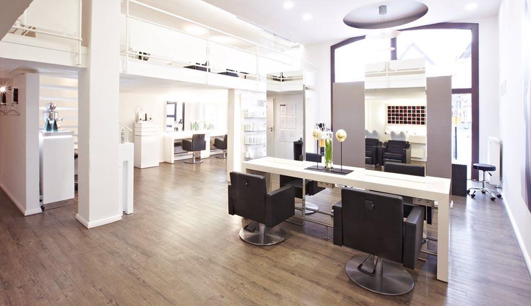 Friseur Ahlen Salon 10